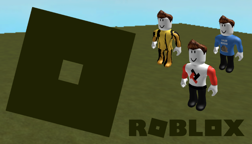 Roblox Custom Clothing Design